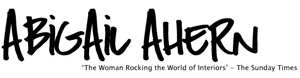 Abigail Ahern signature logo