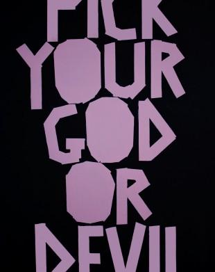 Pick Your God or Devil