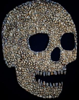 stone-skull