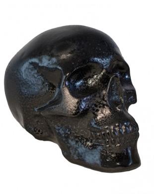 Black Gloss Skull