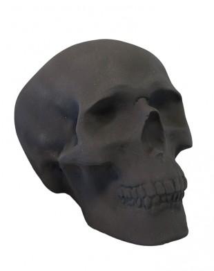 Black Matt Skull